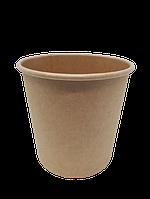 Супник крафт без крышки 16 Oz/470мл, упаковка 50шт, (3,5 грн/шт).