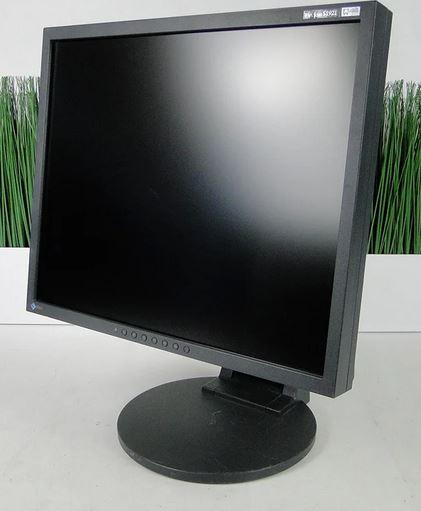 "Монитор 19"" EIZO S1921 (PVA/DVI/VGA/колонки), БУ"