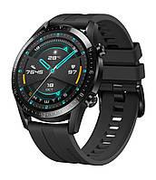 Huawei Умные часы Huawei Watch GT 2 Sport 46mm (LTN-B19) Matte Black  (Без упаковки), фото 1