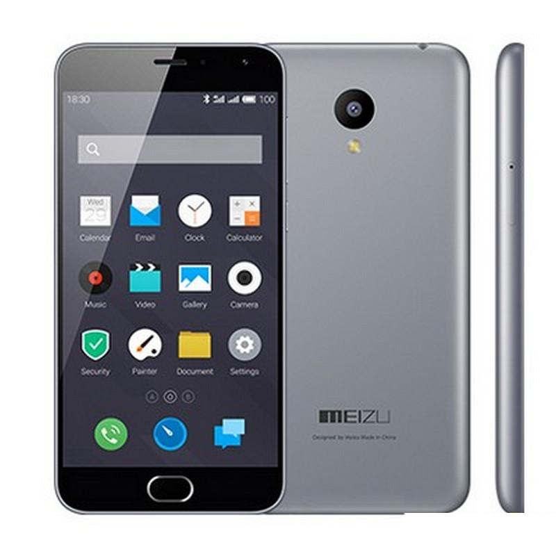 Смартфон Meizu m2 mini grey