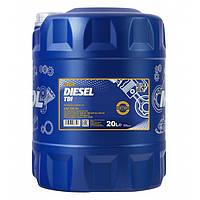 Моторное масло Mannol Diesel TDI 5W-30 (20л)