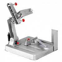 ⭐ Стойка для угловой шлифмашины Forte AGS 230  размер подошвы 620 х 420 мм