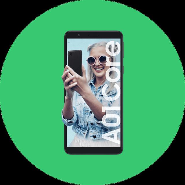 Samsung Galaxy A01 Core (2020)