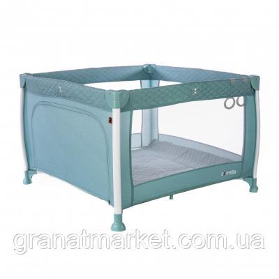 Манеж Carrello Cubo CRL-11602 Mint Green