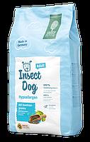 InsectDog Hypoallergen Adult гипоаллергенный корм с протеинами насекомых для собак 0,9кг