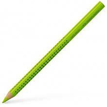 "Маркер текстовий Faber_Castell 114863 зелений 1-5мм ""Textliner Superfl"""