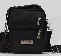 Чоловіча сумка через плече Gorangd / Мужская сумка через плечо