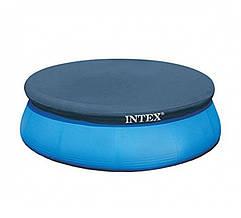 Тент для бассейнов Intex 28020, 244см