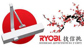 Дверные доводчики RYOBI (Япония)
