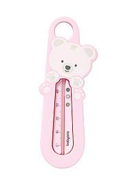 Термометр для води і повітря плаваючий Рибка, BabyOno
