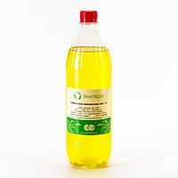 Сафлоровое масло 1 л сертифицированное без ГМО сыродавленное холодного отжима