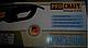 Кутова шліфувальна Машинка PROCRAFT PW-2300 230 мм (плавний спуск, поворотна ручка), фото 6