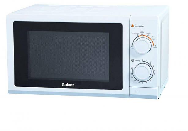 Микроволновая печь Galanz POG-207M, фото 2