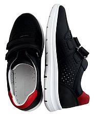 Кроссовки Minimen 96BLACKDIR Черный, фото 3