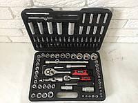 Набор инструментов в чемодане CHAMPION 108 предметов