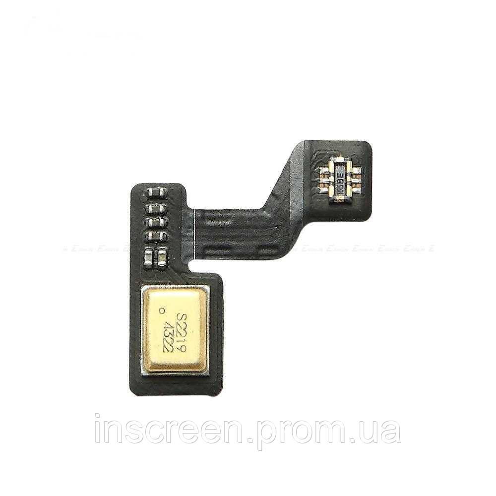 Шлейф (кабель) Google Pixel 4 с микрофоном, Оригинал Китай