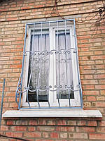 Решётки на окна 21