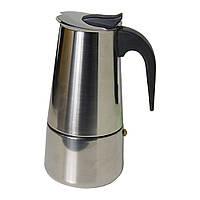 Гейзерна кавоварка UNIQUE UN-1903 (KPSS-9)