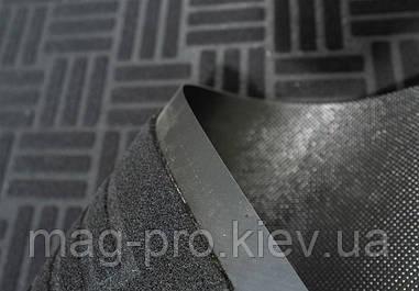 Решіток килимок Пантера (Pantera) 80х120 Чорний