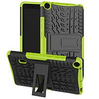 Чехол Armor Case для Huawei MediaPad T3 7 WiFi Lime
