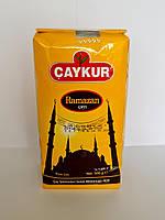Турецкий чёрный чай 500 грамм Caykur Ramazan