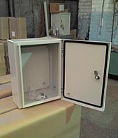 Шкаф металлический харьков 400*300*200 iP54