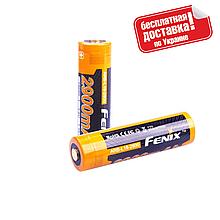 Акумулятор 18650 Fenix 2900 mAh