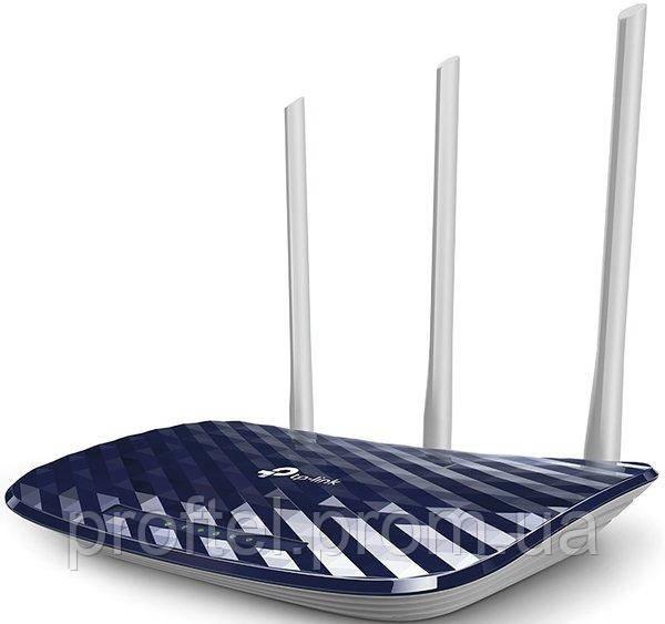 Wi-Fi роутер TP-LINK ARCHER-C20