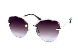 Солнцезащитные женские очки 0376-2