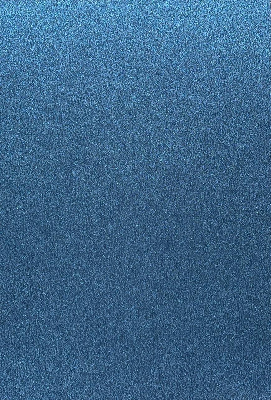 Арт.116250 Дизайнерский картон ARTISAN metalik dark blue, темно-синій перламутровий, 250 гр/м2