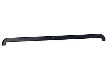 Заглушка торцевая к подоконнику SAUBERG (Сауберг) 600 мм двухсторонняя Антрацит