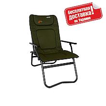 Кресло складное карповое Novator SF-4