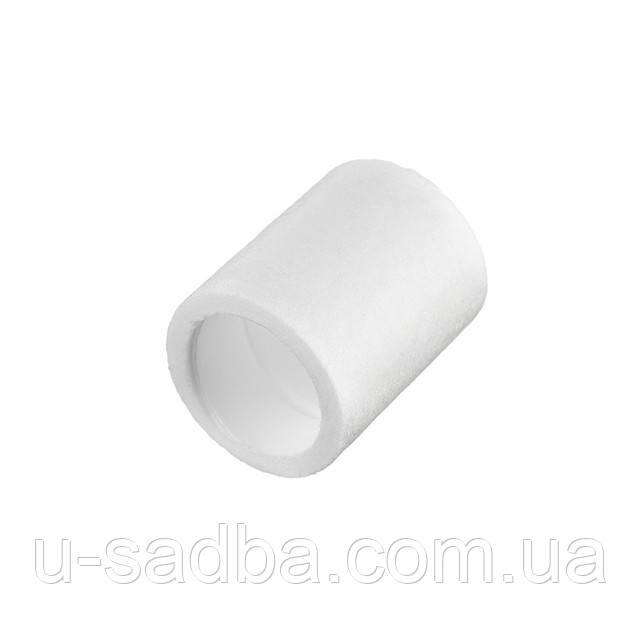 """Фільтруючий елемент 5мкм для проф. фільтрів 1/2"""", 3/4"""", матеріал синтетичне волокно"""