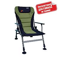 Кресло карповое рыболовное Novator SR-2 Comfort