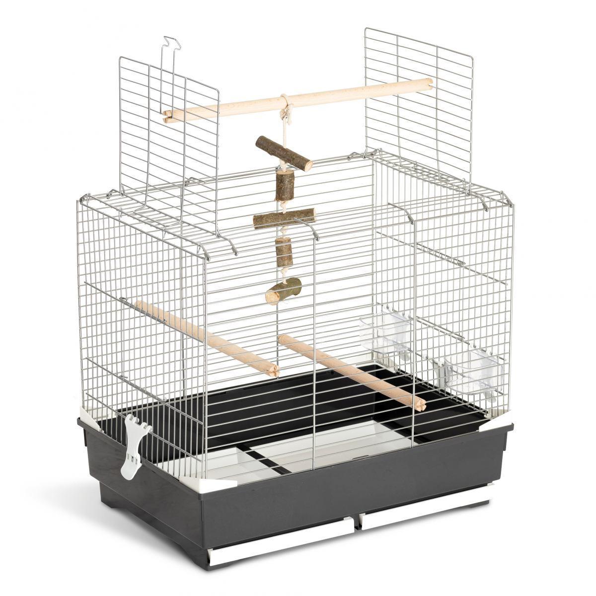 Клітка для птахів Fop «Ivonne» 66 x 45 x 60 см