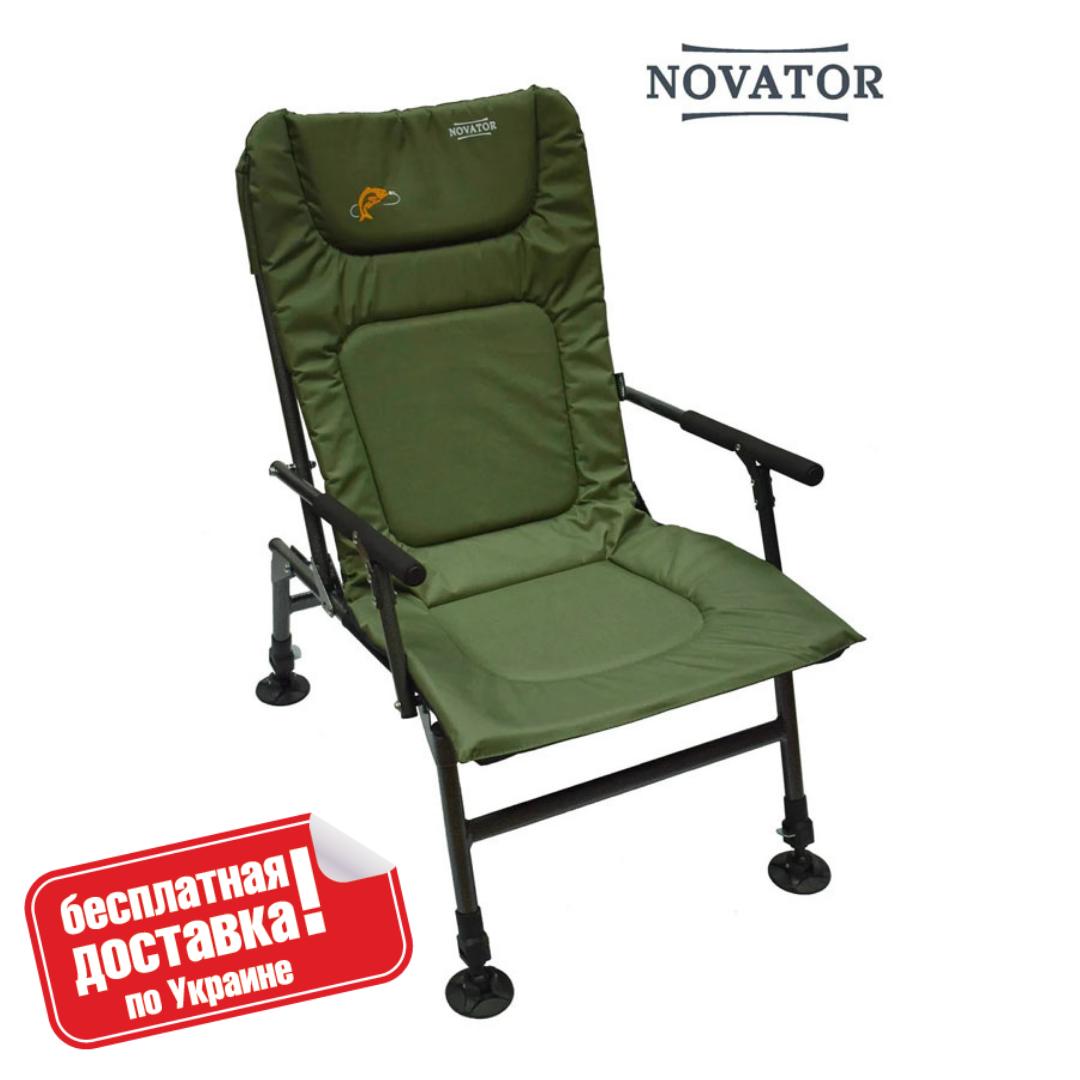 Крісло коропове Novator SF-1