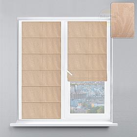 Римські штори Blackout з малюнком (2 варіанта кольорів)