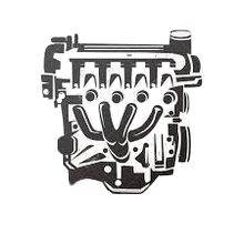 Двигатель 2.5dCi (G9U730 / G9U630)