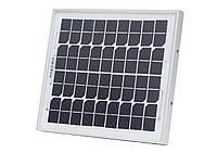 Солнечная батарея Altek ALM-10M,10Вт (монокристалл), фото 1