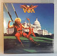 CD диск Sammy Hagar - VOA