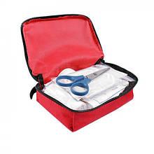 Набір першої допомоги (аптечка) мал. MIL-TEC Red 16026000