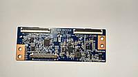Плата T-CON JUC7.820.00231032 Bravis LED-43D5000 Smart+T2, фото 1
