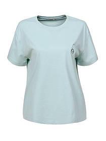 Жіноча вільна футболка