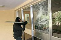 Захисна протиударна плівка для вікон броня архітектурна плівка