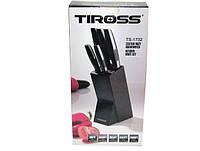 Набор ножей 6 в 1 Tiross TS-1732 кухонные ножи
