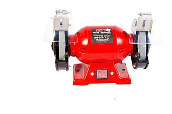 Верстат заточний MPT - 150 Вт x 125 мм
