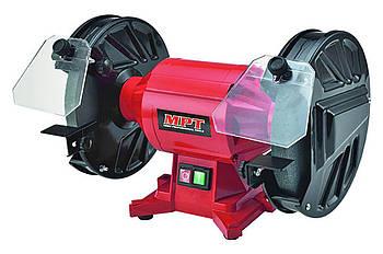 Верстат заточний MPT - 370 Вт x 200 мм