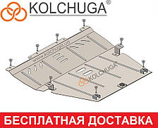 Защита двигателя Chrysler 200 (2014-2016) Кольчуга