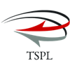 логотип компании тспл