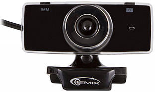 WEB-камера Gemix F9 Black